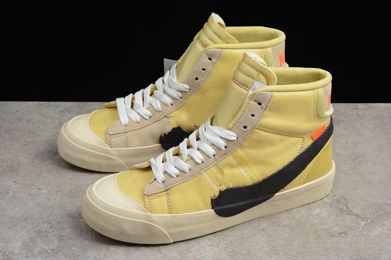 2019 Naranja Negro caliente Blazer MID Reepers Grim zapatos raya Cavans LA TEN PRESTRO zapatos de baloncesto correr