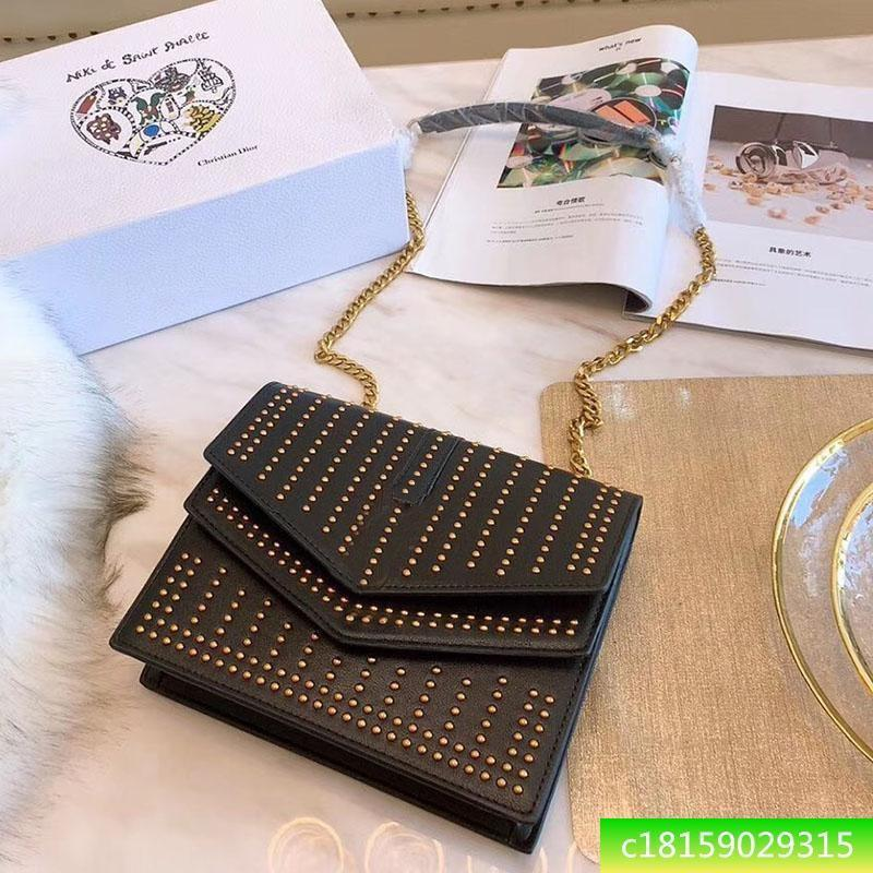 Kadınların iyi bir fiyat ücretsiz kargo 6pcs için 6 6 6628 çok yüksek kaliteli gerçek deri sıcak satan marka tasarımcı omuz çantası