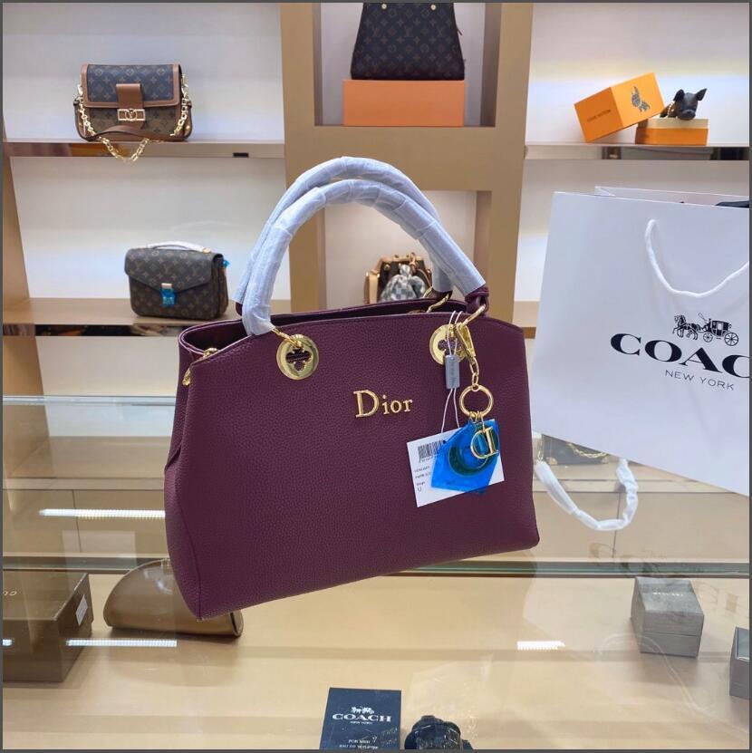 2020 de alta qualidade senhoras bolsa Messenger Bag mulheres novo ombro carteira bolsa de negócios de couro bolsa, carteira das mulheres clássicas