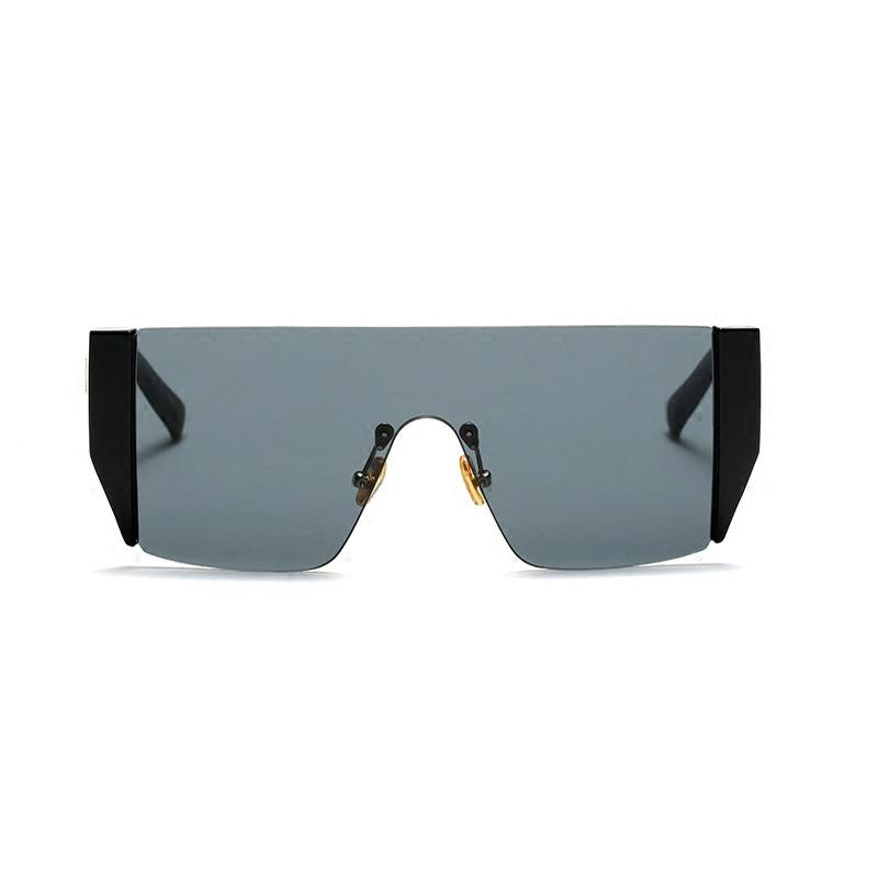 Lüks-Sıcak Kadınlar Moda Satmak Erkekler Tom Nakliye TF97375 Gözlük Çerçevesiz Lüks Güneş Gözlük Tasarımcı Gözlük Ücretsiz Güneş Gözlüğü Meokp