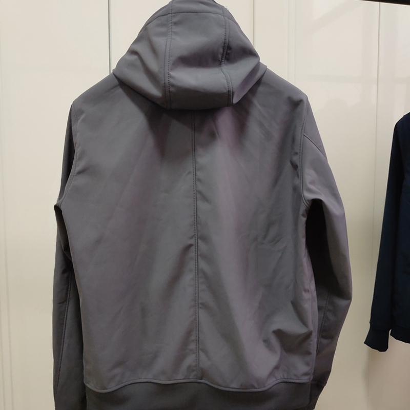 2019hot Verkäufer 19SS 43427 LIGHT SOFT SHELL-R Jacket Men Jacke Facshion HFLSJK323