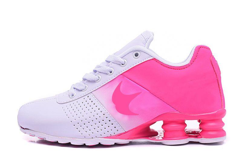 TN DELIVER кожи женщин Lady Running воздуха обувь спорт Sneaker
