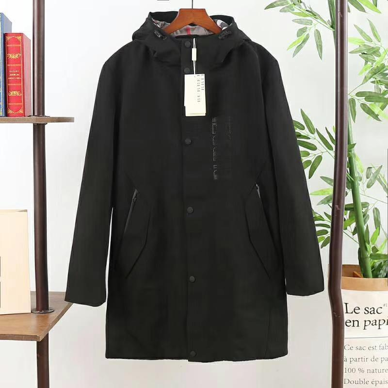 Зимняя куртка Мужчины Женщина перо Шинель куртка Повседневный длинная Верхняя одежда деловой стиль Теплый Модный мужчина уток вниз Человек Зимнее пальто 54970