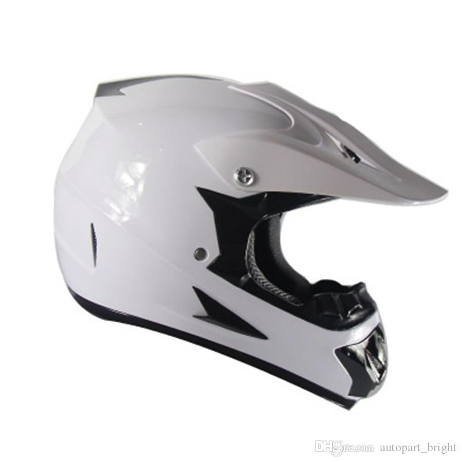 Best seller criança adulto off road motocicleta motorbike capacete atv sujeira bicicleta downhill mtb dh competindo capacete motocross