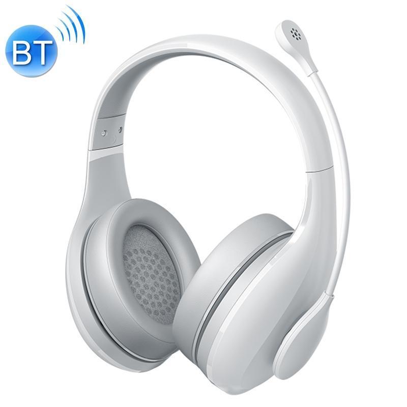 Xiaomi NDZ-19-AI 40мм Динамик K Сонг Беспроводная связь Bluetooth наушники с микрофоном Ear Вернуться Поддержка One Button Украсить Звук / ВОИ