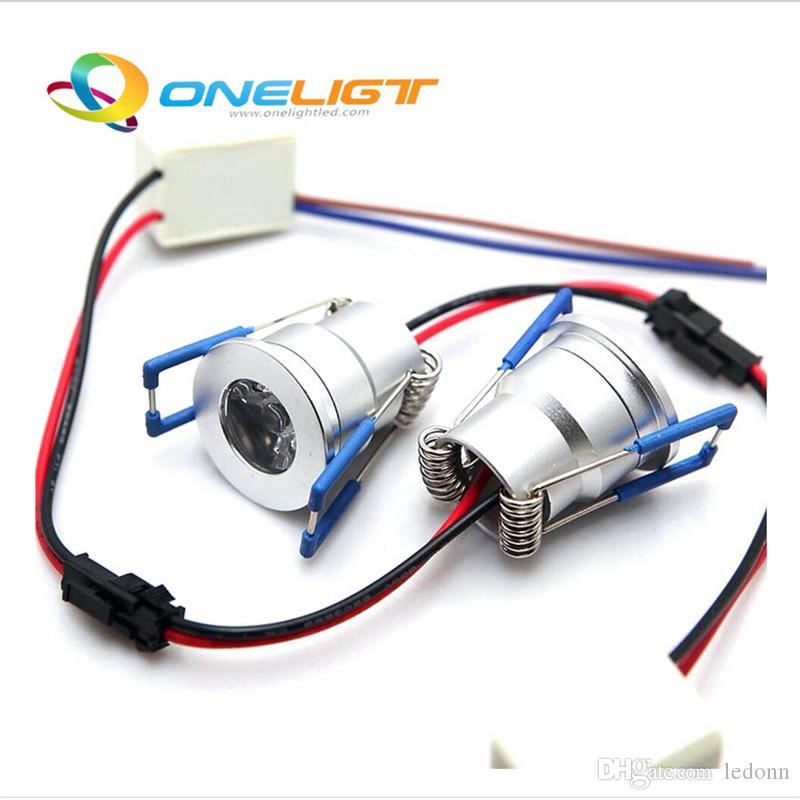 10pcs/lot Dimmable 3W Mini LED Downlight AC110V/220V LED Ceiling Lamp ,Mini LED Cabinet Light CE ROHS Mini Light Free Shipping