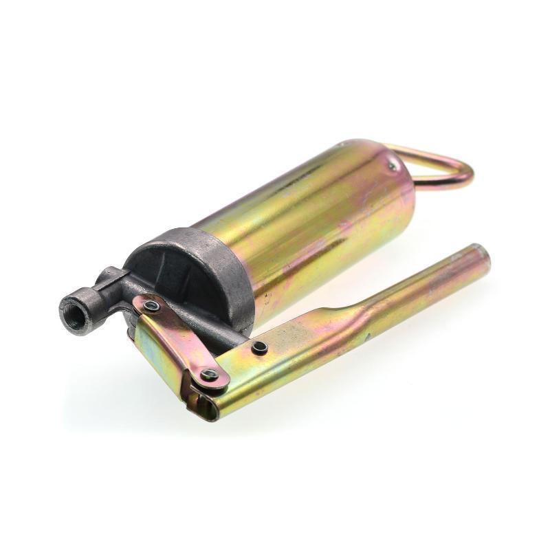 100CC / 200CC البسيطة الشحوم بندقية مسدس قبضة سلم الشحوم زبدة آلة إصلاح لوب أداة للسيارات التشحيم اليد سيارة مجموعة أداة السيارة