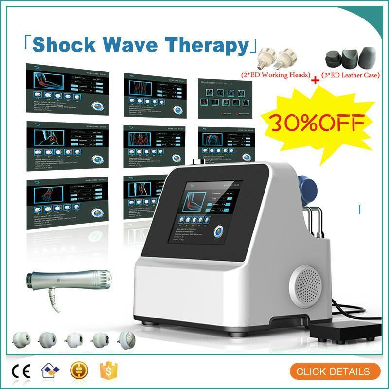 Новейшие эффективные акустической ударной волны Циммер ударно-волновая ударно-волновая терапия функция машины удаления боли при эректильной дисфункции/лечение Эд