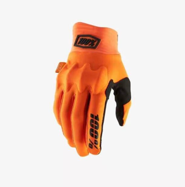 New off-road motorcycle downhill gloves mountain bike riding gloves long finger gloves