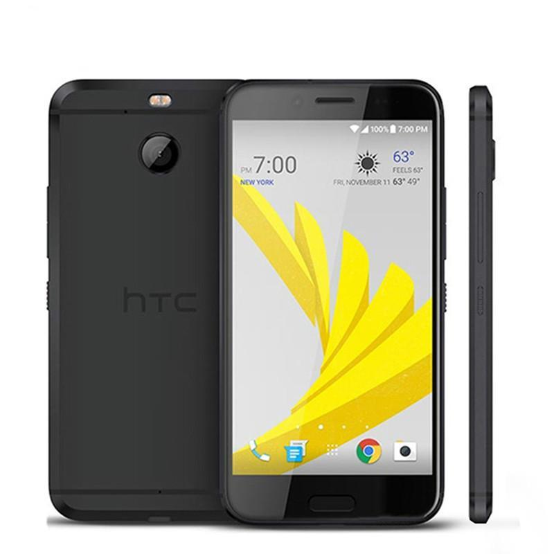 الأصلي مقفلة HTC Evo 10 4G LTE الهواتف المحمولة HTC 10 Evo Andriod 7.0 5.5 بوصة 3GB RAM 32GB ROM NFC IP57 16.0MP بصمة مجدد