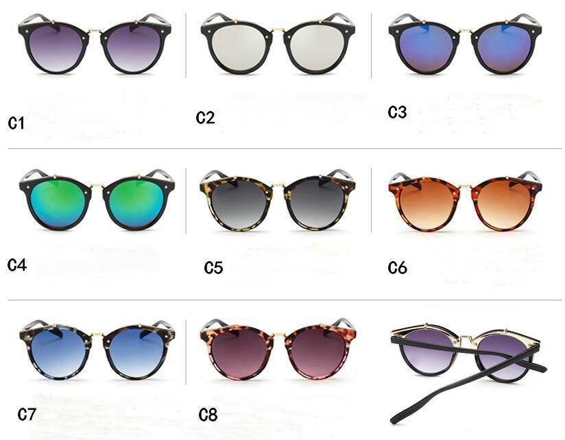 Die Sonnenbrille der neuen Ankunfts-Männer, die Schutzbrillensonnenbrille im Freien fährt, trägt Sonnenbrille zur Schau Schnelle Lieferungs-Gläser 8color können wählen