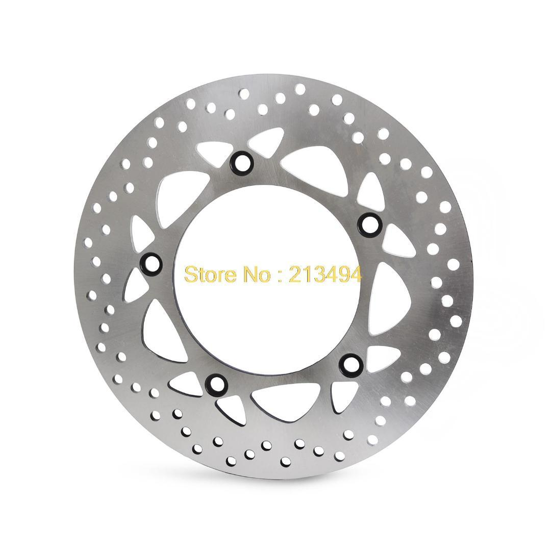 Motorcycle Rear Brake Disc Rotor For T-Max 500(530cc engine/Non & ABS models) 12-14