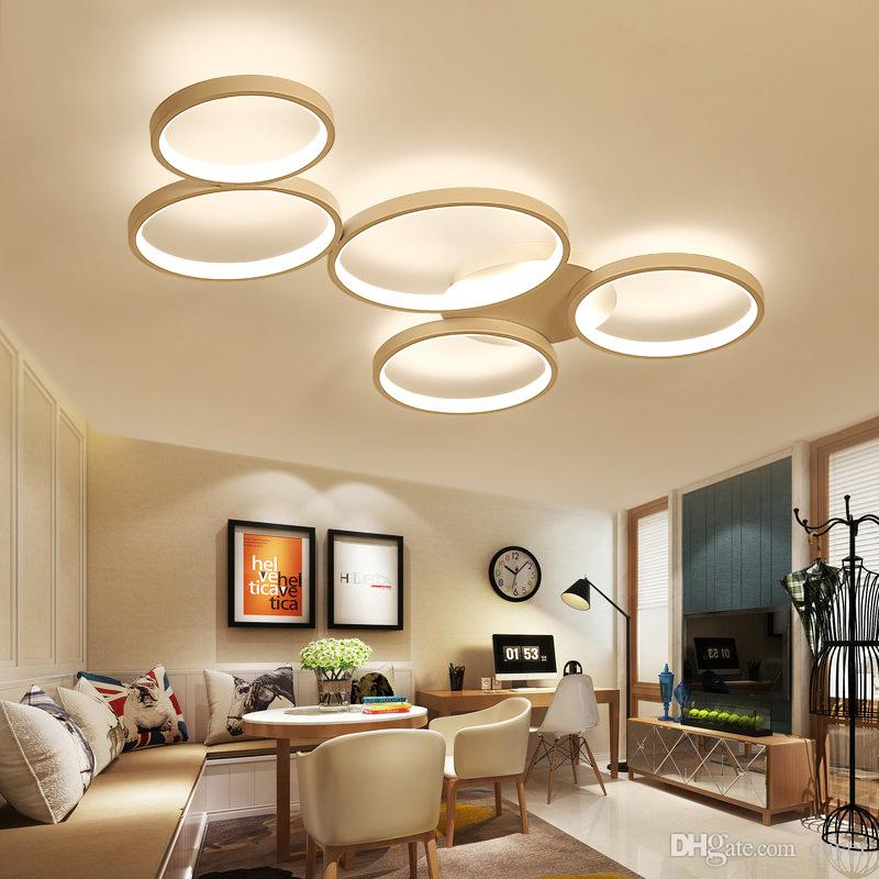 Modern Ceiling Lights Living Room Bedroom Childrens Room ...