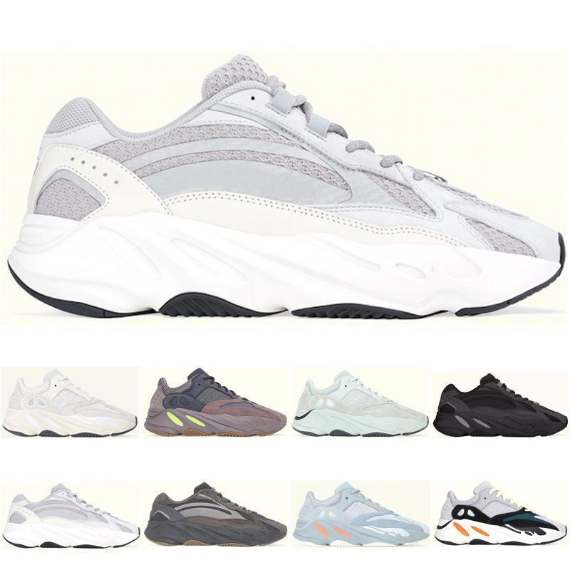 Diseñadores running Calzado para Hombres Mujeres estático GEODA INERCIA corredor de la onda analógicas Vanta MAUVE 2019 zapatos deportivos Atletismo Deporte 36-45