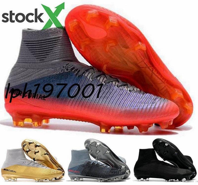 2020 Soccer Cleats Football Boots