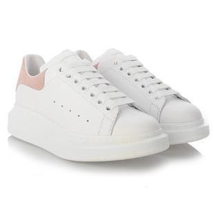 Designer Shoes GREY Shine Platform Shoes
