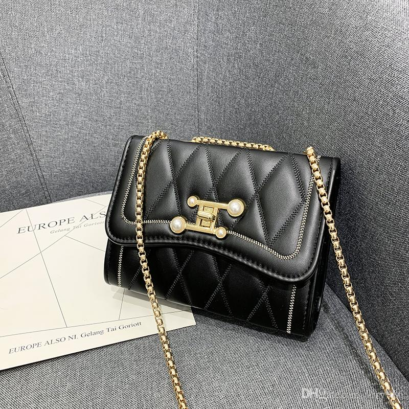 2019 quality Letters Shoulde Satchel Messenger bags Plain Handbags Lovely Stachel Crossbody Bags Coin Purse Shoulder Bags Shangmei/7