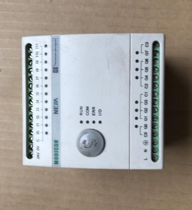 1 шт. Schneider PLC TSX08CD12R8AS Используется в хорошем состоянии Тест OK Бесплатная ускоренная доставка