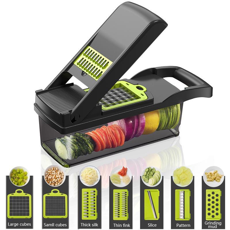 multifunctional vegetable  peeler