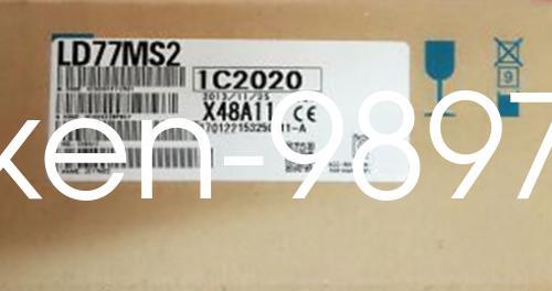 1pc NOUVEAU LD77MS2 Siemens