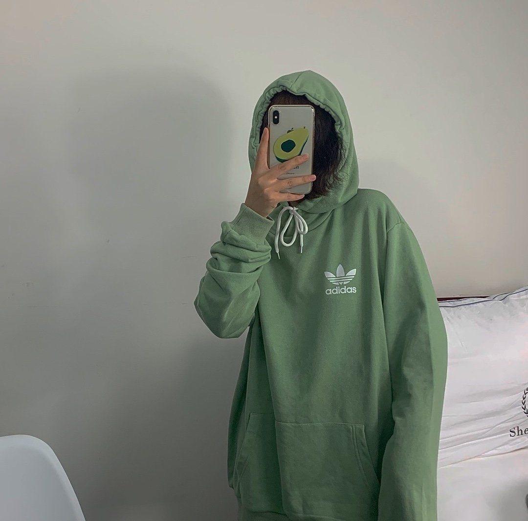 Delle donne calde Hooodie Hip Hop felpe di marca Bianco Arancione Moda Verde casuale maniche lunghe Womens Hoodie marca hoodies di modo Taglia M alla XL