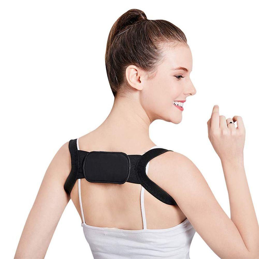 Rückengurt Rückengurt-Stütz Schultergurt Corrector Rectify Begradigen Haltung Korrektur Schönheit Korsett Freies Verschiffen