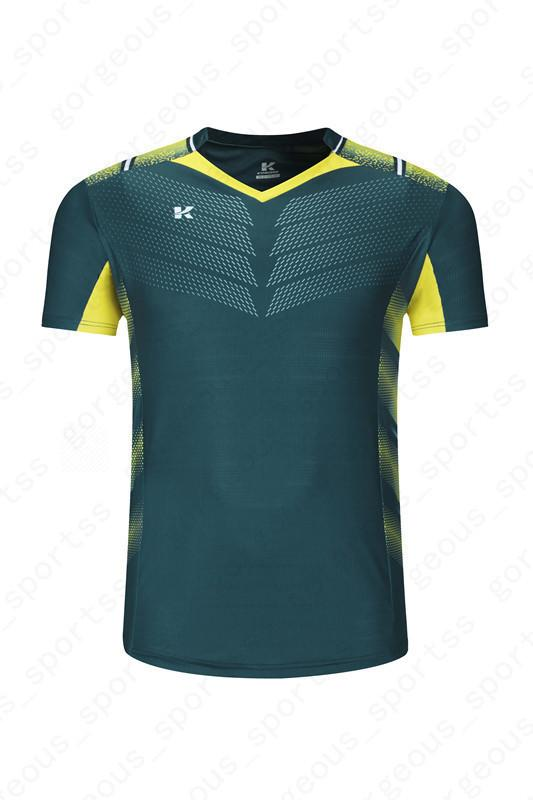 2019 Hot vendas Top qualidade de correspondência de cores de secagem rápida impressão não desapareceu jerseys906796789678534 futebol