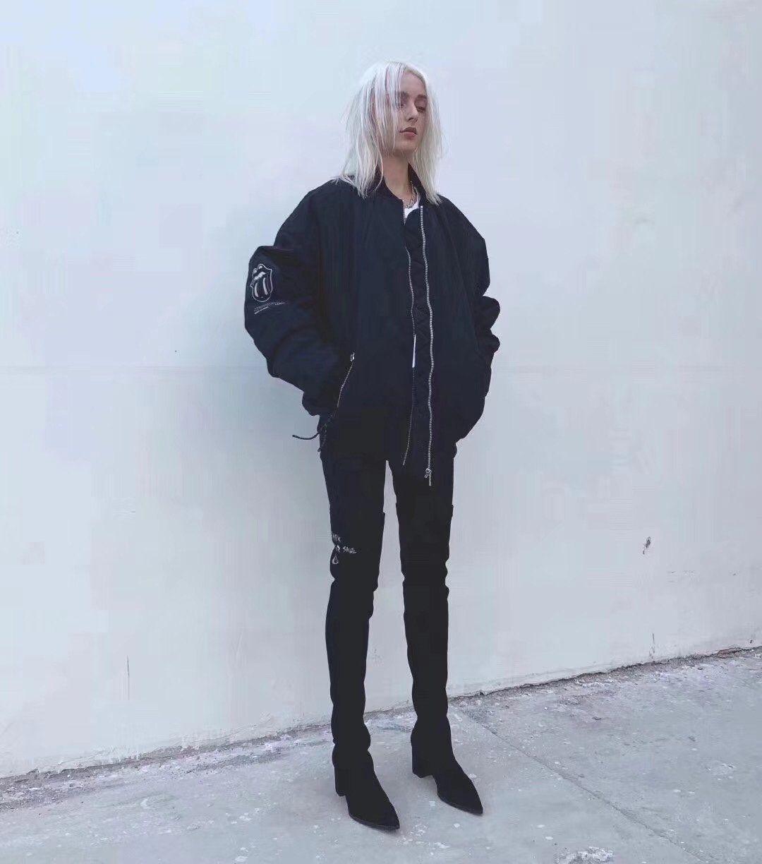 freie Verschiffen Frauen Jacke neu Mantel Frauen Pullover Tops 2020109-879 * 780 D5IOMWBI
