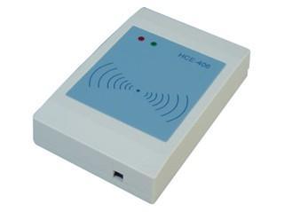 RFID 125KHz ID Card Reader / 125KHz EM4100 RFID compatível, leitor de cartão de ID de interface / PS2