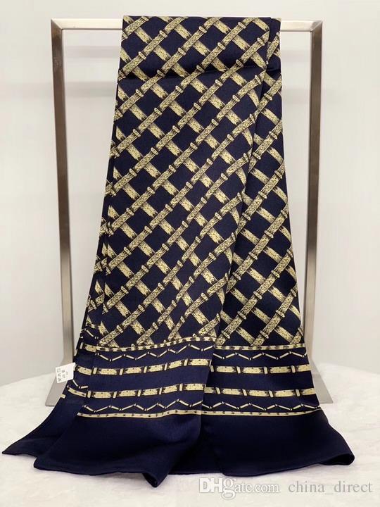 New Vintage 100% maulbeerseide Schal Männer Mode paisley Blumen Muster Drucken Doppelschicht Silk Satin Halstücher 30 stücke mischte # 4092