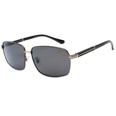 موضة جديدة الاتجاه النسخة الكورية الاستقطاب النظارات الشمسية المرأة النظارات الرياضية القيادة النساء نظارات شمسية رجالية نظارات شخصية الساخن بيع