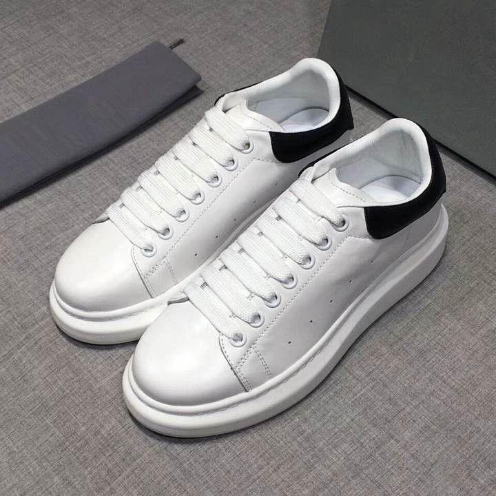 Fashion Luxury Designer Woman Shoes Man