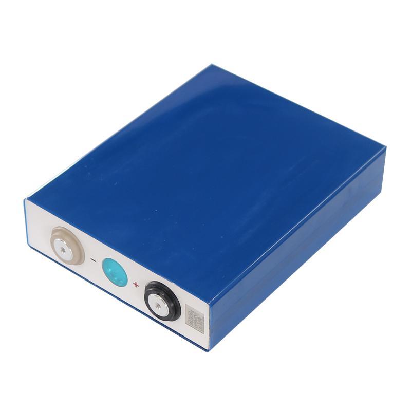 batterie prismatique lifepo4 EVE LF80 3.2V 80Ah pile rechargeable lifepo4 pour bateau électrique