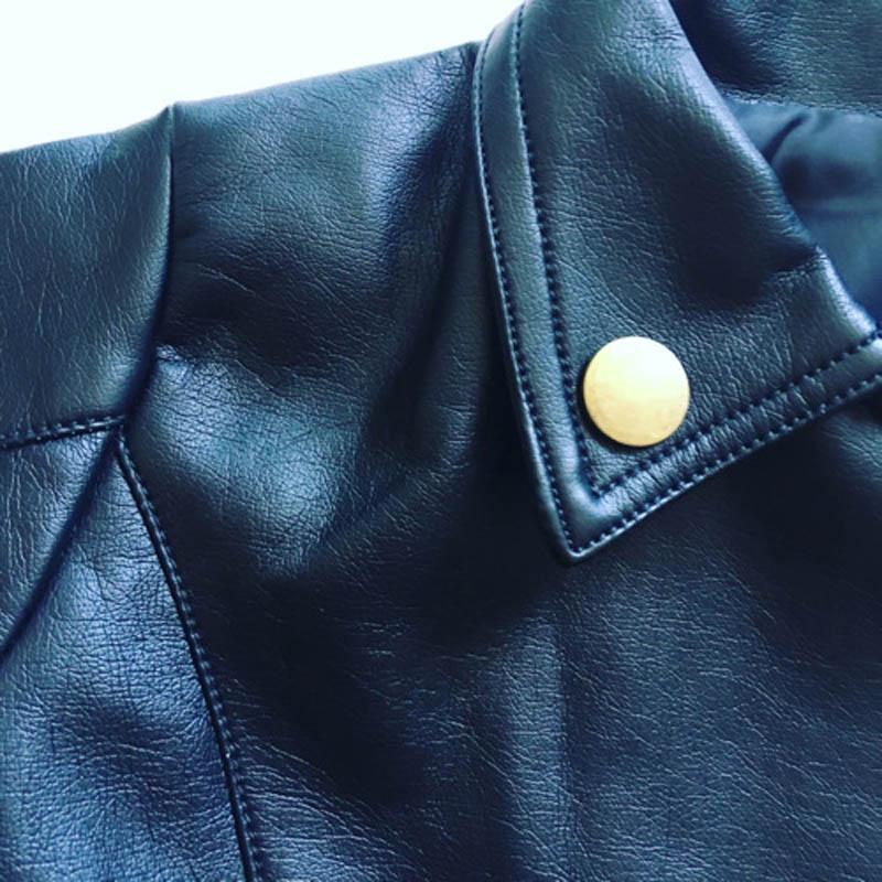 f0771ee521 ... vestiti del ragazzo del bambino Ragazzi giacca Bambini Giacche in pelle  bambini vestiti firmati ragazzi abbigliamento