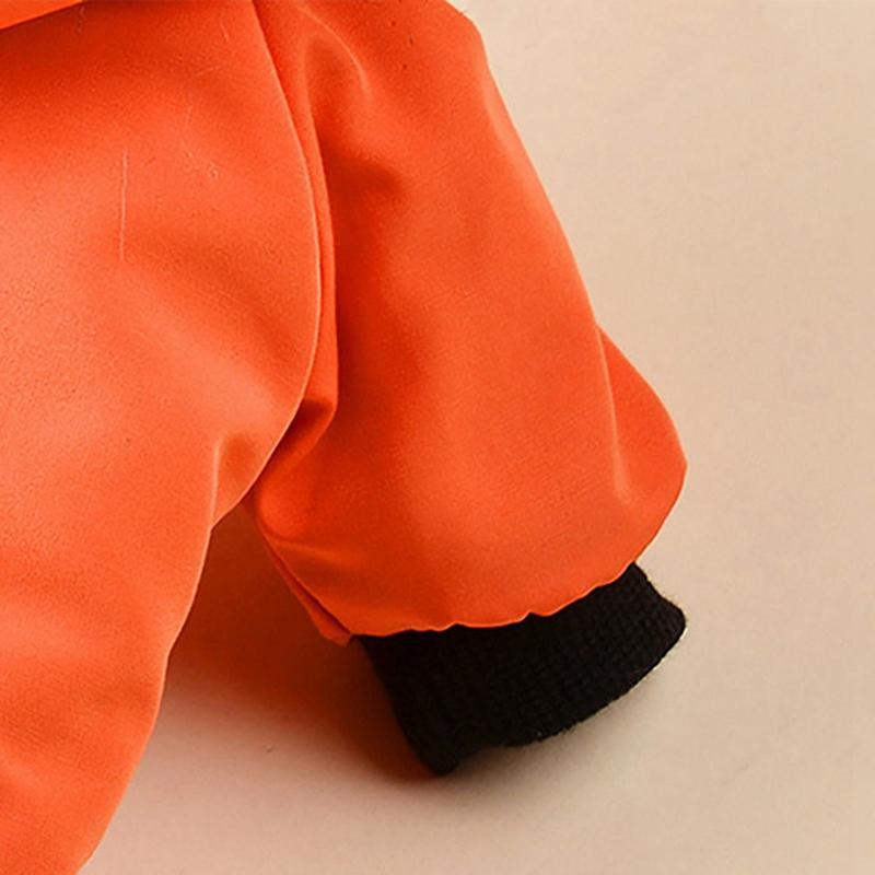 Yeni Kış Pet Köpek Köpek Ceket Coat Kalınlaşma Sıcak Yavru Köpek Elbise Hoodie Kostüm Küçük Köpekler Dış Giyim Sıcak Sale88