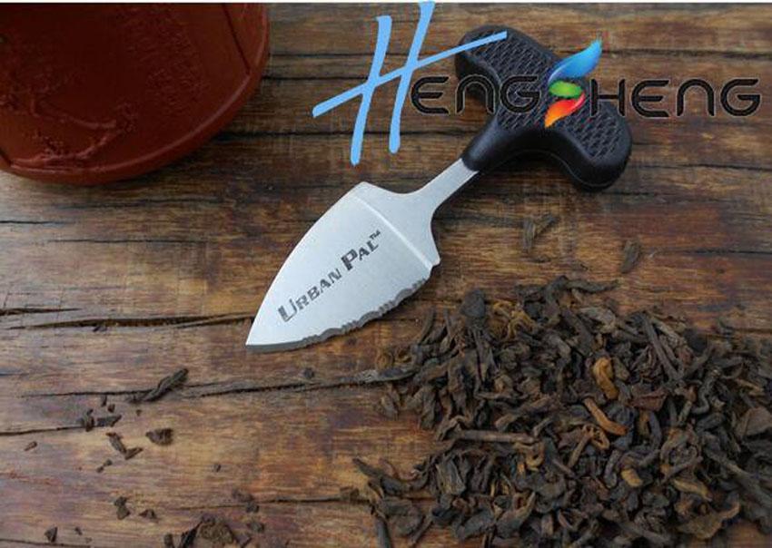 Холодная сталь URBAN PAL 43LS маленький Fixed лезвие ножа Керамбит карманный нож кемпинга тактический выживания охотничьи ножи EDC инструменты Свободная перевозка груза