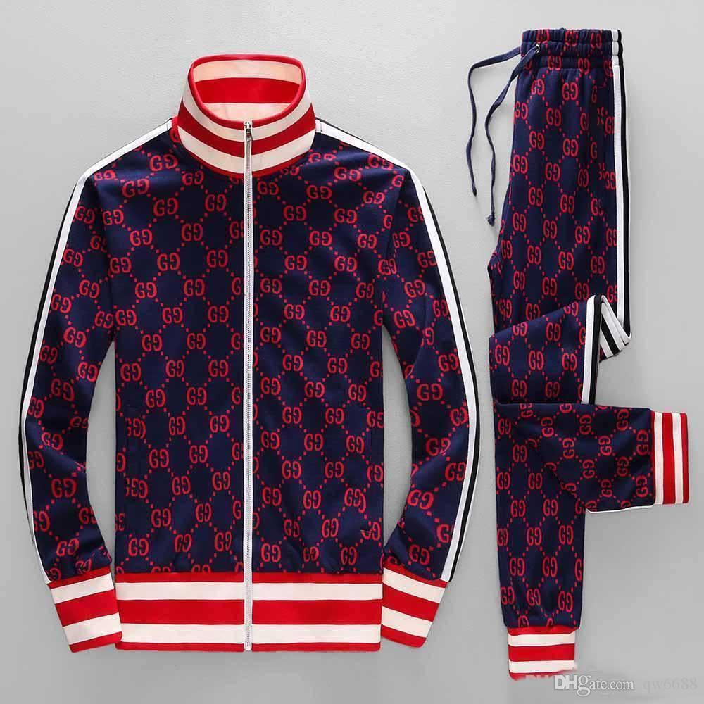 20ss Paris Europe and the United States new Medusa sportswear men's full zipper sweatshirt classic couple Medusa sportswear suit jacket