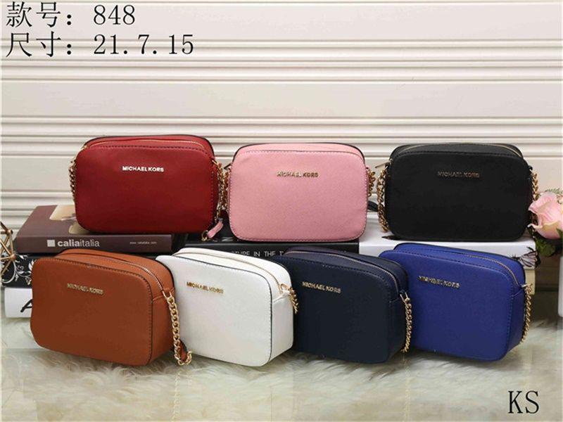 2019 borsa di alta qualità delle donne di modo famoso marchio crossbody bag designer di lusso borsa della sella signora hasp messaggio borse femminile