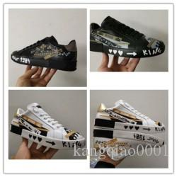 El nuevo diseñador de zapatillas de deporte de velocidad Runner Moda calcetín Triple Negro botas rojas plana Trainer Hombres Mujeres Zapatos Casual m0165