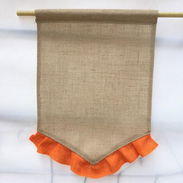 DIY направление знаки флаги открытый участие главная сад руководство флаги свадьба висит поставки творческий мешковина для печати