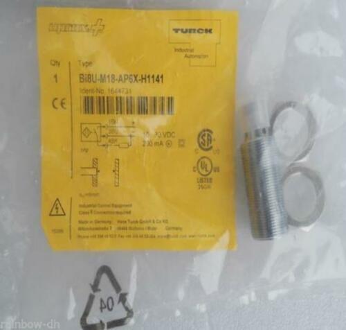 Yeni Gelen Çanta Turck BI8U-M18-AP6X-H1141 plcbest