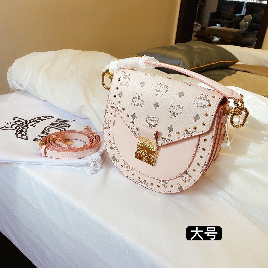 Un seul sac à bandoulière mode populaire européen et américain sac à main tendance sac de selle 0129203