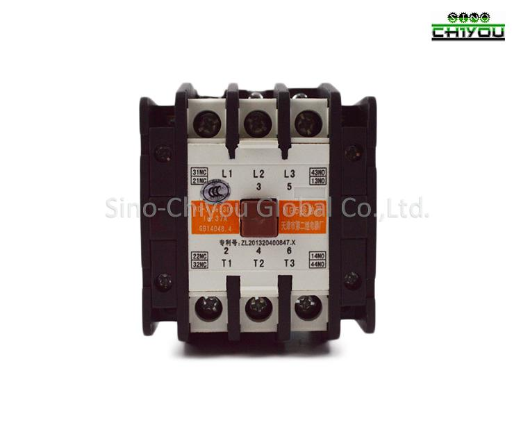 Contattore elettrico per ascensore modello: MG5 DC80V / AC110V / AC220V parte schindler lift