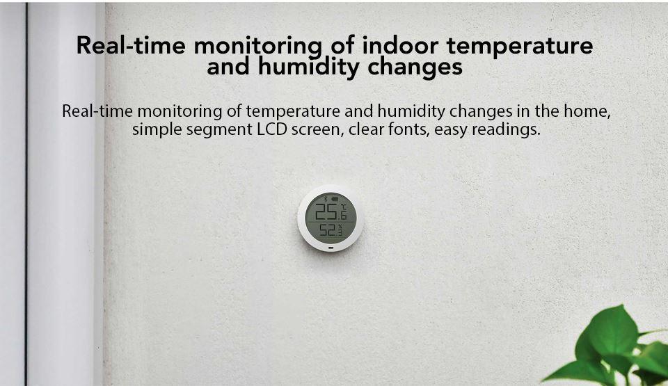 Xiaomi Mijia Bluetooth Sensitive Sensor APP Control Sensitive LCD Magnetic Stick Ultra-LowPower (2)