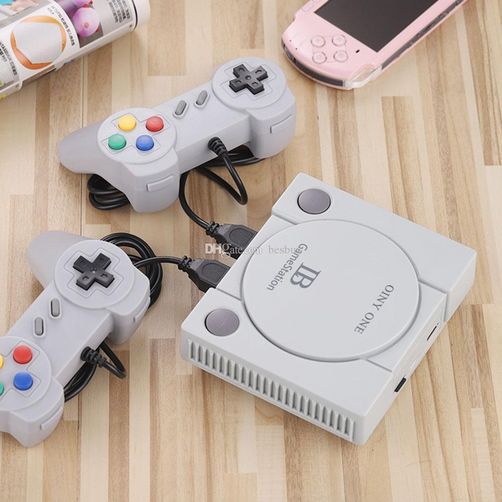 620 Game Console HD HDMI Output 8 Bit/ 16 Bit TV RPG Game Player PS1 648  Classic Game Support Download Games Pc Portable Game Pc Portable Gaming  From Blacktech, $30.56