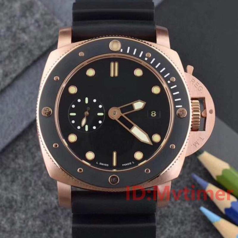 Luxo Fashion Designer Assista Homens Homens Mecânico Automático Movimento Aço Relógios masculino do relógio de pulso