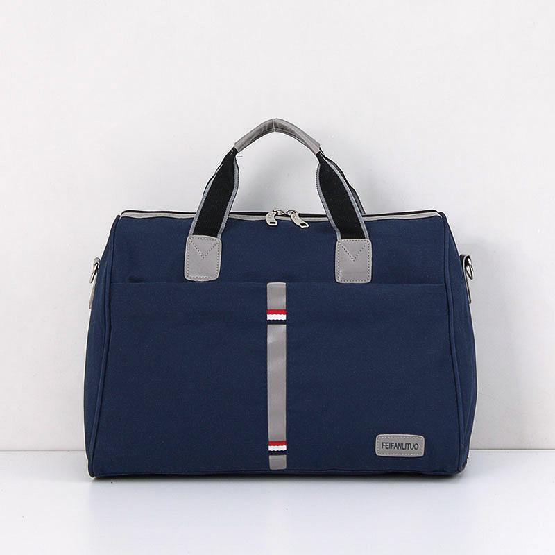 Sac nouveau omaleur bagages 2020 Messenger Fitness Sac Femme Voyage Portable Voyage Male Vekth