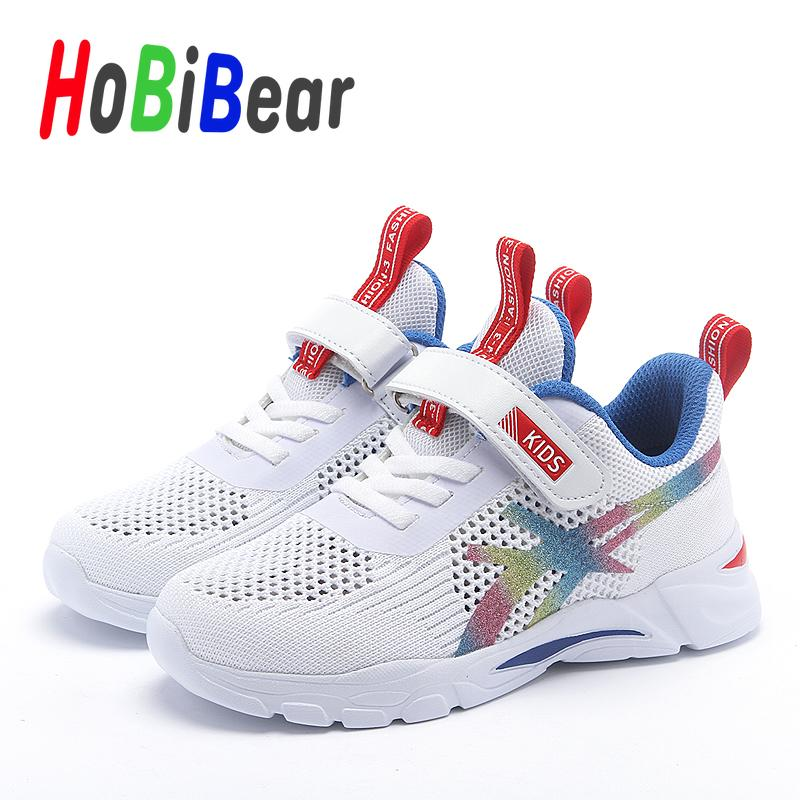 New Arrival Teenager Boy Sport Shoes