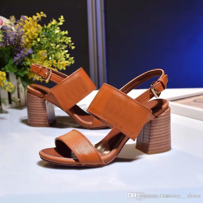 Designer Slides Damen Schuhe High Heels Designer Sandalen Damen Heels Schuhe Mode Luxus Designer Damen Schuhe Damen Sandalen Größe 4.5-9.5