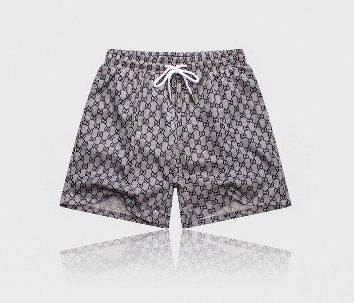 2020 medusa de gama alta pantalones de los pantalones nueva playa de los hombres de verano cortocircuitos de los hombres ocasionales de la playa cortocircuitos flojos deportes de los hombres